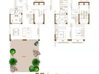 出售常熟沙家浜5A景区里的花园洋房3室2厅2卫138平米179万住宅