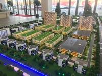 南通海安中心区园区出售