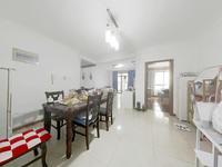 精装三房 低楼层 多层 高得房率 一房朝南 房东换房 诚心出售