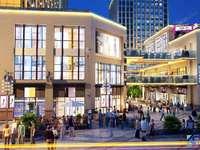 高铁站旁自带商业,40-53平米,层高平层3.6米,复式层高4.49米,热卖中