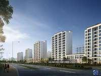 首付22万,繁华地段买张浦镇中心位置,97平三房送装修免税,好楼层采光佳随时看房
