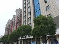 写字楼出租 可注册公司 海峰公寓旁晶钻大厦 67平米/1500元/月