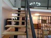 独家委托 虹桥公寓全新近20万豪华装修带家电 娄江玉峰可读书 看房有钥匙