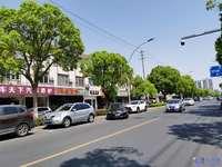 城北市后街小区门口 靠近学校