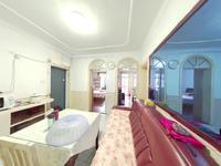 重点推荐,房主急售生化小区 361万 3室1厅1卫 精装修