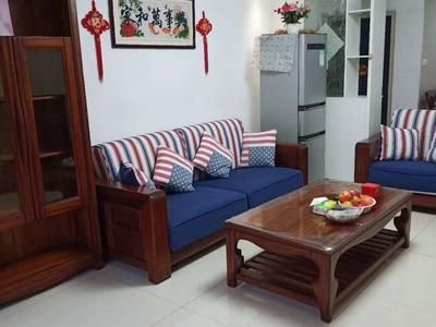 水岸花园精装3房,南北通户型,包物业,配套齐全,急租