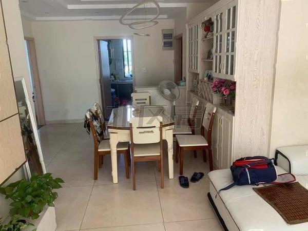 家具家电全齐,满庭芳花园 3室2厅1卫 精装修,