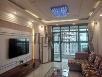 九方城 3居室,精装房屋出租2700,能直接入住