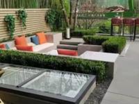 月印万川 阳澄湖畔 叠加别墅 带大花园 挑高5米地下室