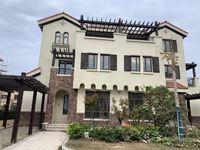 品质小区 双湖湾 湖景别墅 房型非常好 可直接装修入住有钥匙