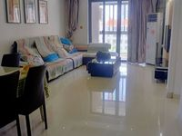 出租伯爵大地 26楼 3室2厅1卫113平米2800元/月住宅