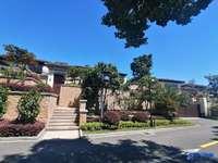 蘇州西山島,純獨棟別墅,漢唐帝王風格,全球僅23席傳世別墅,依石公山傍太湖,現房