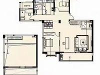 出售兰亭御园4室2厅3卫143平米600万住宅