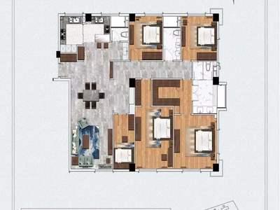 中環以內單價只要9400就可以買洋房,可自住可辦公,環境超級好