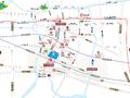 建滔中心交通图