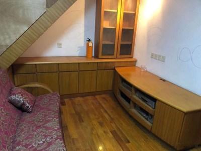 振華園 精裝二房陪讀方便 裝修保養好 配套齊全 拎包入住