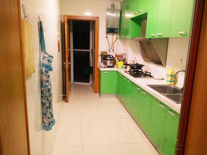 格蘭公寓 精裝三房 裝修全配 秀峰旁 拎包入住 有鑰匙隨時看