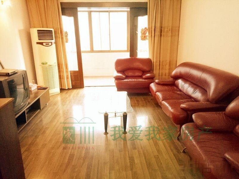 明珠花園 2室1衛2廳 98平精裝修 2200元/月