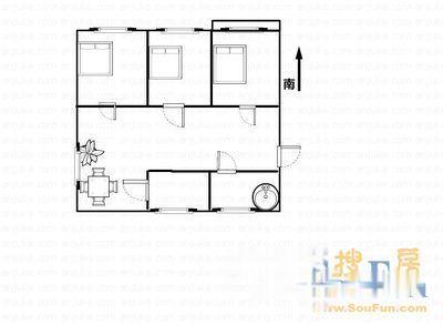 文景園 精裝三房 裝修全配 周邊生活配套佩奇 拎包入住隨時看