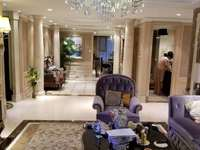 出售中大未來城4室3廳3衛206.9平米830萬住宅