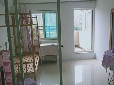 出租西桥新村2室1厅1卫65平米1450元/月住宅