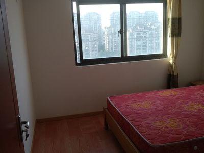 出租:周市13楼 中楠都汇广场3室2厅2卫114平米3000元/月住宅