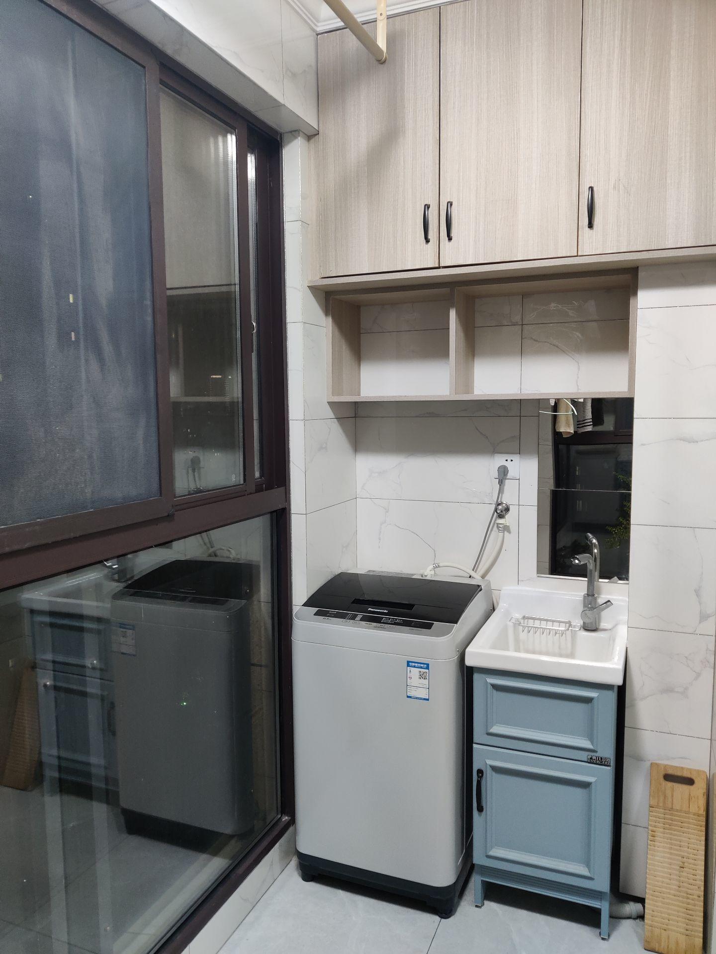 出租新城天地2室2厅1卫87平米3000元/月住宅