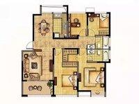 三水蕭林 景觀11樓 純毛坯 房東包稅 最新的房子平層4居室 誠心賣