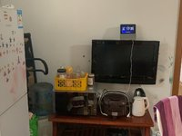 出租紫竹公寓3室1厅1卫100平米800元/月住宅