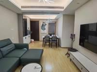 玉兰精装3房 拎包入住 环境优美 高档小区