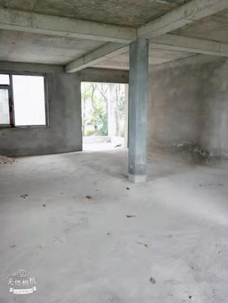文豪独栋别墅 占地大 送前后花园 182平 已改建好 满5税费少