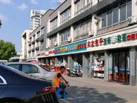 陆杨商贸路繁华地段沿街商铺 人流量非常大