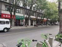 周庄人民医院对面沿街商铺