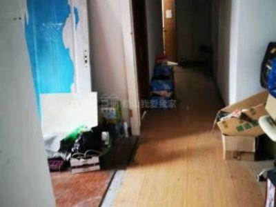 出售:市区毛坯房 东边套 景秀丽都3室2厅2卫116平米218万住宅