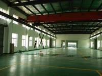 张浦独门独院厂房 占地8亩 层高9米 大车好进出
