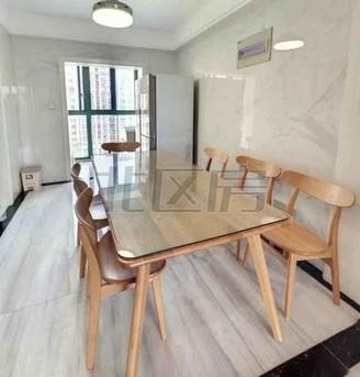 雍景湾东苑 精装大6房 使用面积300平 电梯复试 急售 价格可谈