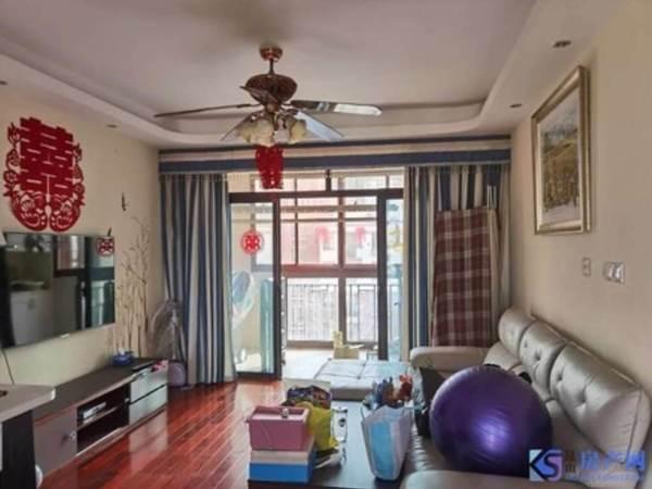 新出九方城商圈 大德玲珑湾 首次出租 三房 干净 清爽 温馨 ,随时看