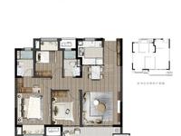 均价14500元 随时看房 正三房 K1号线 有特 .价房源