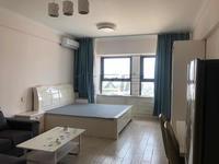 星海花园 单身公寓 拎包入住 环境好 小区在租都有 让你足够比较