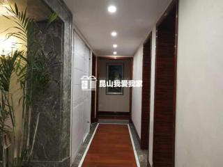观林一品,465平,送130万豪装加地暖,1楼带挑高地下室,仅售1170万!