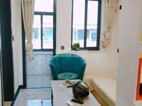 柏庐新村 两房 两卫 1600元/月 房子干净 有钥匙