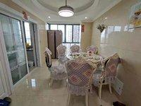 雍景湾东苑小高层复式,豪华装修家电全。