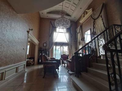 远东世纪花园 大独栋别墅 中间位置 业主回台湾发展急售