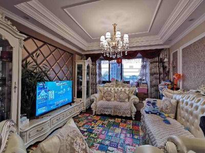 急售 金鹰商圈 玖珑湾 精装3房,楼层好 房东诚心出售
