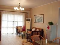 新城丽园 每个房间都有空调和地暖 3房 城南万达商圈