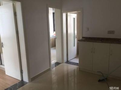 新出 菊园一村 两房 首次出租 干净 清爽 温馨 房型正,随时看房,有钥匙!