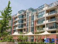 张浦蓝波湾小区 为1楼带花园 满两年 在张浦正中心 旁边配套成熟