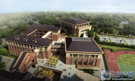 業主換房急售綠地復式 豪華裝修南北通透大四房 實用面積有200平