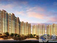 出售世茂 蝶湖湾3室2厅2卫138平米170万住宅