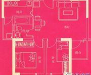 公寓户型图 65.25㎡